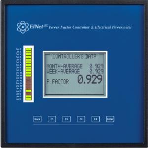 Licznik energii elektrycznej Elnet LTC