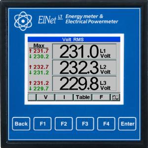 Licznik energii elektrycznej LT