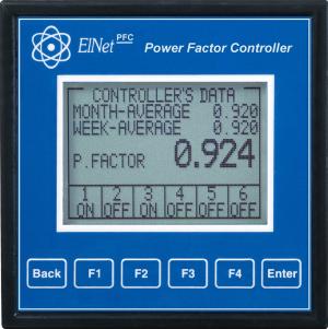 Licznik energii elektrycznej Elnet PFC