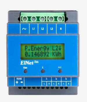 Licznik energii elektrycznej Elnet Pico